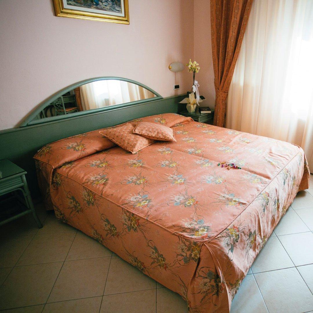 Camera classica Hotel delle Rose