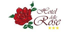 Hotel delle Rose Logo